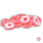 anneaux fraise halal